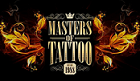 Logo Masters of Tattoo