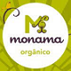 logomarca Monama Organic