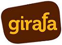 Logo Girafa Eletronicos